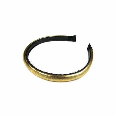 Gouden haarbanden voor dames