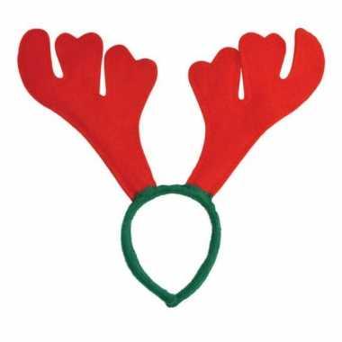 Kerst rendier haarbanden 10053229