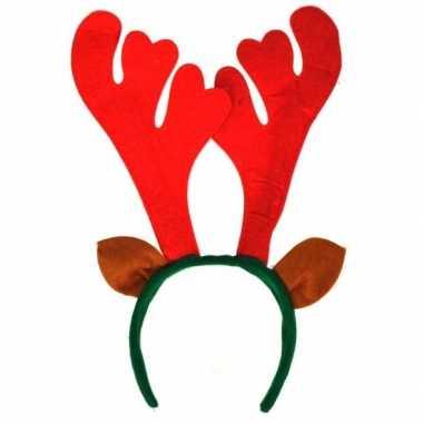 Kerst rendier haarbanden met oren