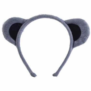 Verkleed muizen oren