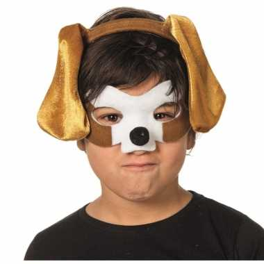 Verkleedsetje hond voor kinderen