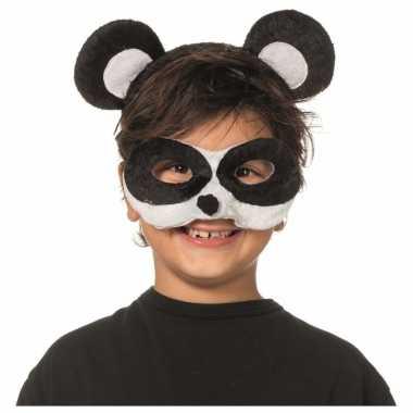 Verkleedsetje panda voor kinderen